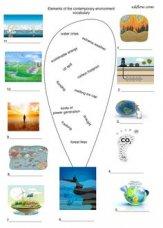 Brainstorming-environmental-issues | English Language, ESL, EFL