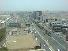 Environment of Saudi Arabia - Wikipedia