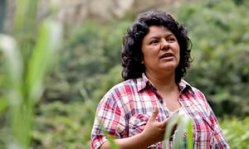 Environmental activists still under threat in Honduras six months