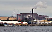 Environmental chemistry - Wikipedia