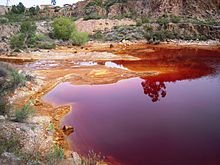 Environmental impact of mining - Wikipedia