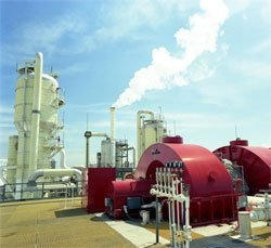Environmental Impacts of Geothermal Energy   Union of Concerned