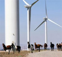Environmental Impacts of Wind Power | Union of Concerned Scientists