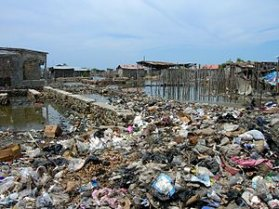 Environmental issues in Haiti - Wikipedia