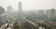Environmental Issues - MUMBAI MANIA