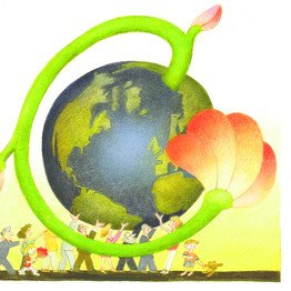 Essay on environmental problems and their solutions, Homework Service