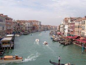 Illumin - A Look at Venice: Past and Present