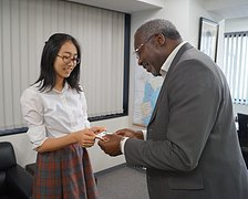 International School Network / Intlschool Network | MOZAMBIQUE