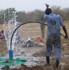 The Water Crisis in South Sudan   Population Education