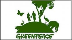 Greenpeace joined other organisations in marking World Environment Day on Wednesday.