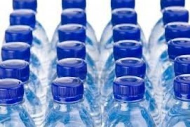 Bottled water Environmental Issues