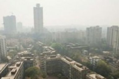 Environmental Issues in Mumbai