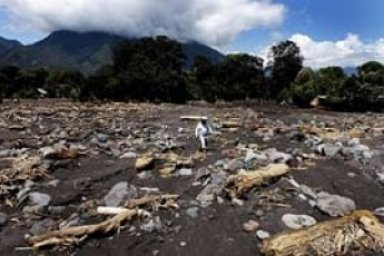 Guatemala Environmental Issues