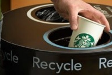 Starbucks Environmental Issues
